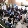 Place aux sciences à l'école secondaire le Carrefour!