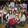 124 donneurs à l'école  secondaire du Mont-Bruno