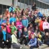 Grande visite de St-John's à l'école du Parchemin