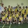 L'école Le Rucher triomphe en mini-volley