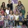 L'école Du Carrousel gagne une bourse du fonds Éco école