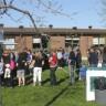 Le service de garde de l'école Aux-Quatre-Vents s'implique dans la communauté