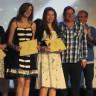 Gala méritas des élèves de 4e secondaire à l'école Ozias-Leduc