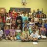 Des élèves du primaire montent une comédie musicale