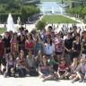 Un voyage inoubliable pour des élèves de l'ÉÉI
