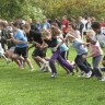 671 élèves au cross-country du Parc Les Salines