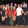 De la grande visite pour la première édition du Parlement des élèves de l'école secondaire du Mont-Bruno