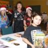 Salon du livre jeunesse de l'école Jacques-Rocheleau les 4 et 5 décembre