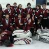 Bel exploit pour l'équipe de hockey de l'école secondaire de Chambly