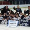Polybel  remporte le championnat régional de hockey scolaire