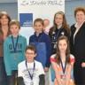 Quatre élèves de la CSP à la finale internationale de la Dictée P.G.L