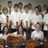 Deux mentions OR pour le profil guitare de l'école secondaire du Grand-Coteau