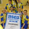 L'école Antoine-Girouard honore ses champions en mini volley