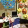 Exposition universelle et lancement d'un CD à l'école Les Jeunes Découvreurs