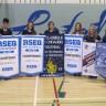 Une année faste pour les Rafales de l'école secondaire du Grand-Coteau
