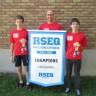L'école Au-fil-de-l'eau accomplit un exploit remarquable en athlétisme