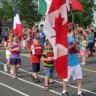 Les Jeux olympiques de l'école des Trois-Temps, une tradition depuis 1976