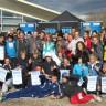 L'école Au-Fil-de-l'Eau se démarque aux compétitions de cross-country régional et provincial!
