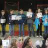 L'école Saint-Charles et sa municipalité travaillent de concert pour le compostage