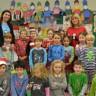 Noël en pyjama à l'école du Parchemin