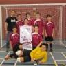 Une bannière en soccer pour les Forts de Chambly