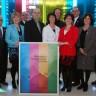 Inauguration officielle de l'école au Coeur-des-Monts