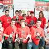 L'école secondaire de Chambly s'illustre en robotique