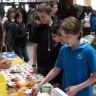 L'école secondaire le Carrefour souligne le Mois de la nutrition!