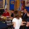 Une 2e visite du ministre Stéphane Bergeron à l'école secondaire du Mont-Bruno