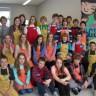 Les élèves de l'école Albert-Schweitzer posent des gestes significatifs pour diminuer les gaz à effet de serre