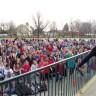 L'école De Bourgogne procède au lancement du Grand Défi Pierre Lavoie au rythme de la zumba
