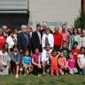 Annonce d'un investissement de 6,5 M $ pour l'école de la Mosaïque