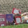 Semaine de la lecture à l'école George-Étienne-Cartier