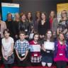 Les écoles primaires de Saint-Bruno-de-Montarville et l'école secondaire du Mont-Bruno remportent un prix national en lecture
