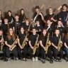 Le volet musique de l'école du Carrefour à l'honneur