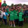 Des élèves de l'école primaire Père-Marquette vivent l'expérience « Mes Premiers Jeux »