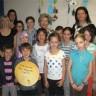 Les élèves de l'école Père-Marquette ont amassé 1 598,20 $ pour Opération Enfant Soleil