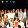 Des élèves fiers d'eux au Gala Méritas de 4e secondaire de l'école Ozias-Leduc