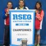 Une saison d'athlétisme forte en émotion à l'école primaire Au-Fil-de-l'Eau