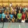 Conférence à l'école l'Arpège : une ébullition d'énergie pour la rentrée scolaire
