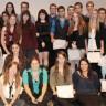 Soirée de reconnaissance pour les élèves bénévoles