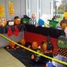L'Halloween à l'école De Bourgogne
