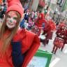 Les lutins de McMasterville au défilé du père Noël!