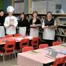 Un Bistro-Littéraire pour les élèves de l'école Au-Fil-de-l'Eau