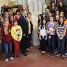Le projet « J'en pleure, j'en ris » de l'école Polybel pour contrer l'intimidation