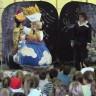 La Diva Malbouffa à l'école Jacques-De Chambly
