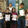 Des lettres pour les élèves autistes de l'école Marie-Victorin