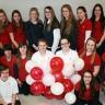 Accueillez le printemps en faisant un don de sang à l'école secondaire du Mont-Bruno