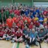 Près de 160 jeunes du primaire prennent part au tournoi de volleyball de la Montagne