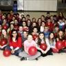 Donner du sang avec les élèves de l'école Du Moulin : un geste qui fait du bien!